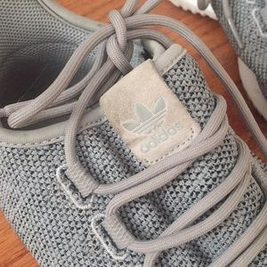 adidas Shoes - Adidas Tubular sneakers in gray
